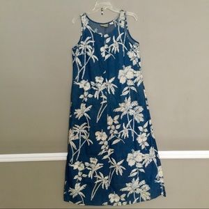 Liz Claiborne Sleeveless Dress